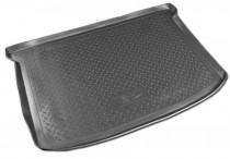 Коврик в багажник Citroen Xsara Picasso 2000-2007  Nor-Plast