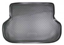 Nor-Plast Коврик в багажник Chery E5/Elara