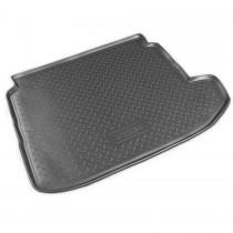 Коврик в багажник Chery M11 hatchback Nor-Plast