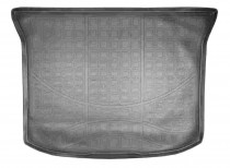 Коврик в багажник Ford Edge Nor-Plast