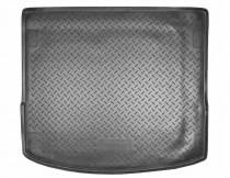 Коврик в багажник Ford Focus 2011- wagon Nor-Plast