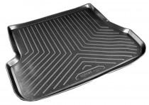 Коврик в багажник Ford Mondeo 1996-2000 Nor-Plast