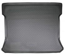 Коврик в багажник Ford Tourneo Connect 2006-2012 Nor-Plast
