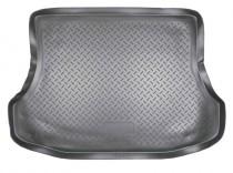 Nor-Plast Коврик в багажник Honda Civic 4D 2006-2012
