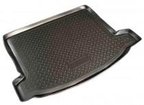 Коврик в багажник Honda Civic 5D 2006-2012 Nor-Plast