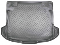 Коврик в багажник Honda CR-V 2006-2012 Nor-Plast