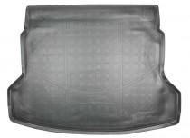 Коврик в багажник Honda CR-V 2012- Nor-Plast