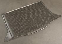 Nor-Plast Коврик в багажник Honda Jazz 2008-2013