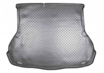 Nor-Plast Коврик в багажник Hyundai Elantra MD 2011-2015