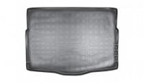 Коврик в багажник Hyundai i30 2012- hatchback Nor-Plast
