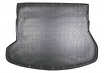 Nor-Plast Коврик в багажник Hyundai i30 2012- universal