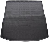 Коврик в багажник Hyundai i40 2011- wagon Nor-Plast