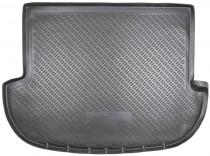 Nor-Plast Коврик в багажник Hyundai Santa Fe 2006-2012