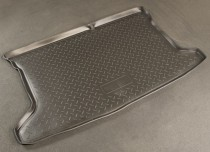 Nor-Plast Коврик в багажник Hyundai Accent 2010- hatchback