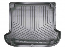 Коврик в багажник Hyundai Terracan Nor-Plast
