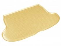 Nor-Plast Коврик в багажник Infiniti EX (J50) 2008-/QX50 (J50) 2013- бежевый