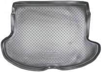 Коврик в багажник Infiniti FX (S50) 2003-2008 Nor-Plast