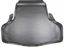 Коврик в багажник Infiniti G35 (V36) 2010- Nor-Plast