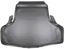 Коврик в багажник Infiniti M/Q70 (Y51) 2010- Nor-Plast