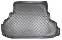 Коврик в багажник Infiniti M (Y50) 2005-2010 Nor-Plast
