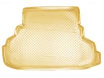 Коврик в багажник Infiniti M (Y50) 2005-2010 бежевый Nor-Plast