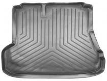Коврик в багажник Kia Cerato 2004-2006 sedan Nor-Plast