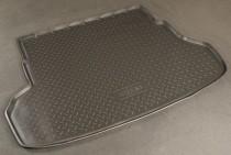 Коврик в багажник Kia Rio 2011- sedan Nor-Plast
