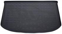 Коврик в багажник Kia Soul 2013- Nor-Plast