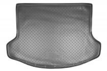 Коврик в багажник Kia Sportage 2010-2015 Nor-Plast