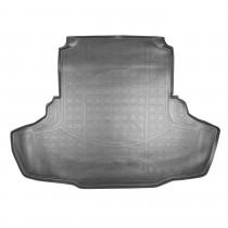 Nor-Plast Коврик в багажник Lexus GS AWD (L10A) 2012-