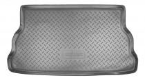 Коврик в багажник Lifan 320 (Smily) hb Nor-Plast