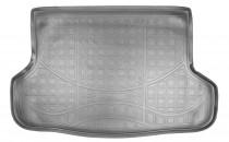 Коврик в багажник Lifan X60 Nor-Plast