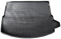 Коврик в багажник Land Rover Discovery Sport 2014- Nor-Plast