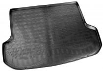 Nor-Plast Коврик в багажник Lexus RX 2015-