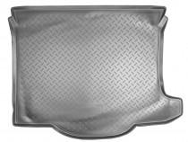 Коврик в багажник Mazda 3 2003-2009 sedan Nor-Plast