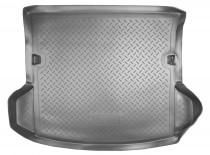Коврик в багажник Mazda CX-7 Nor-Plast