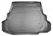 Коврик в багажник Mitsubishi Galant 2003-2010 Nor-Plast
