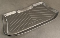Коврик в багажник Mitsubishi Pajero Wagon II 1991-2000 3 дверн. Nor-Plast