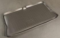 Nor-Plast Коврик в багажник Nissan Micra 2002-2010