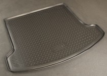 Nor-Plast Коврик в багажник Nissan Qashqai +2
