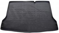 Nor-Plast Коврик в багажник Nissan Tiida 2015- hatchback