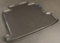 Nor-Plast Коврик в багажник Opel Astra H sedan