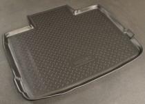 Nor-Plast Коврик в багажник Opel Insignia sedan/hatchback с докаткой