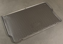 Nor-Plast Коврик в багажник Opel Meriva A