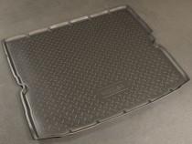 Nor-Plast Коврик в багажник Opel Zafira B