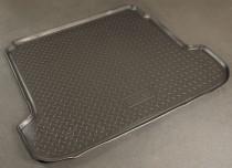 Коврик в багажник Renault Fluence Nor-Plast