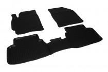 L.Locker Глубокие коврики в салон Chevrolet Epica/Chery Eastar  полиуретановые