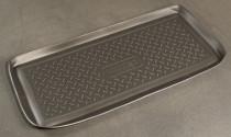 Nor-Plast Коврик в багажник Suzuki Grand Vitara 2005- 3 двери