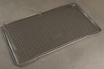 Nor-Plast Коврик в багажник Suzuki Grand Vitara 1998-2005 5 дверей