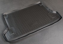 Nor-Plast Коврик в багажник Suzuki Grand Vitara 2005- 5 дверей